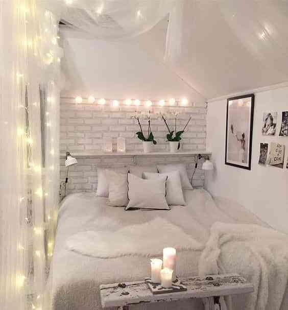dormitorio acogedor III