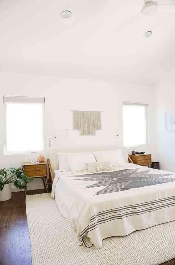 dormitorio acogedor V