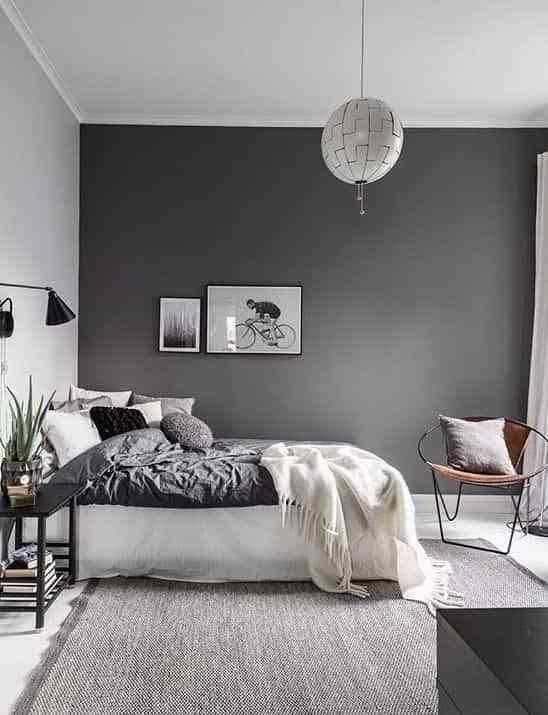 dormitorio acogedor VI