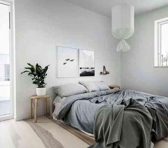 dormitorio acogedor VII