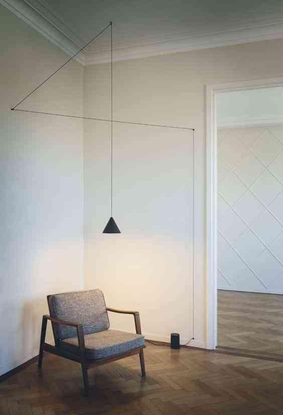 decorar con cables IV