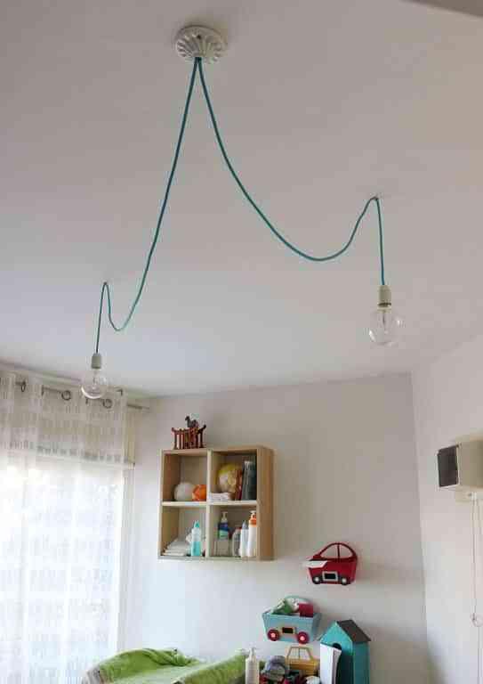 decorar con cables VII