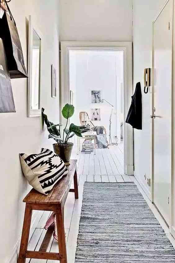 alfombras de pasillo I