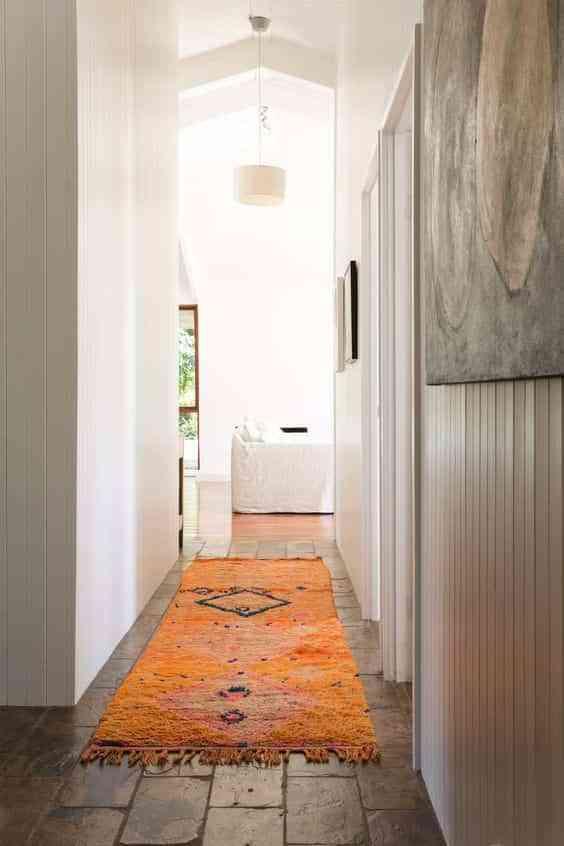 alfombras de pasillo v
