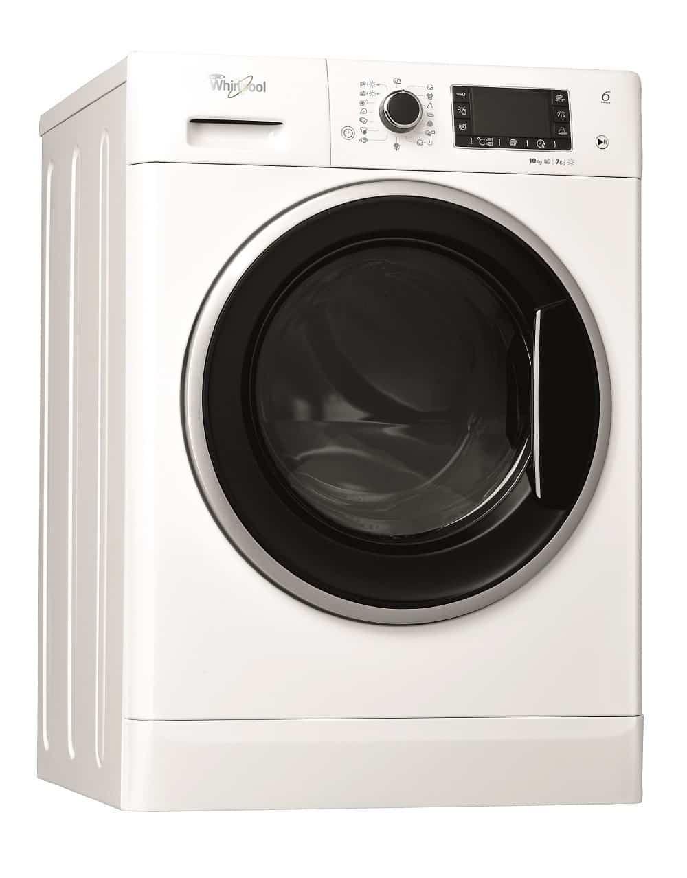 Nuevas lavasecadoras todo en uno de Whirlpool 2