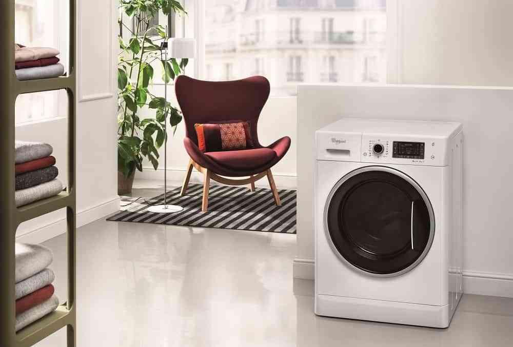 Nuevas lavasecadoras todo en uno de Whirlpool 1