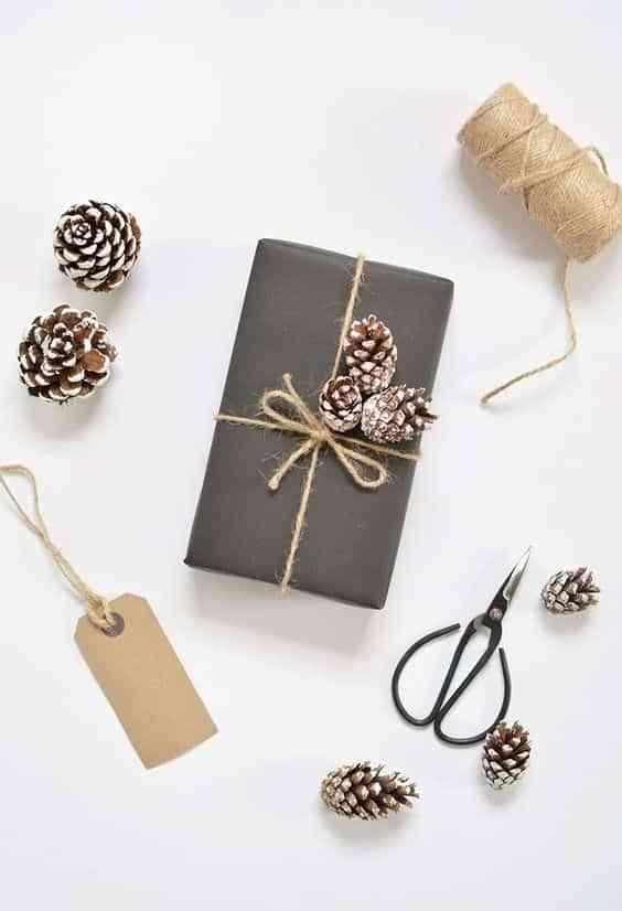 envolver regalos I