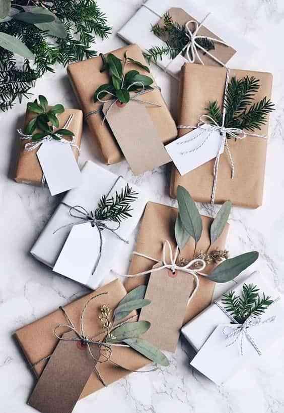 envolver regalos IV