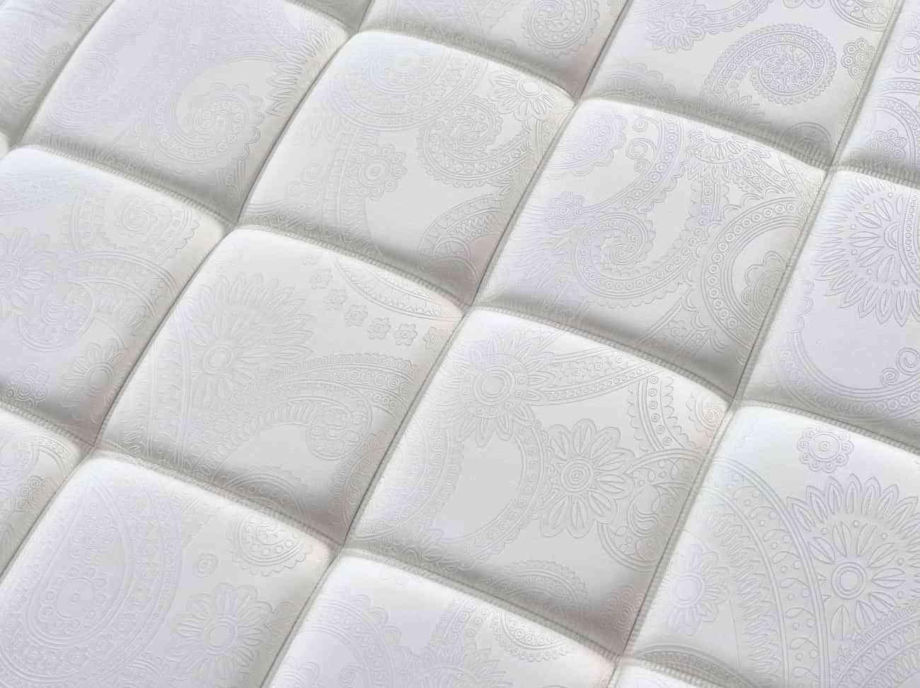 QUIÉTUDE de Senttix, un colchón para un descanso reparador 4