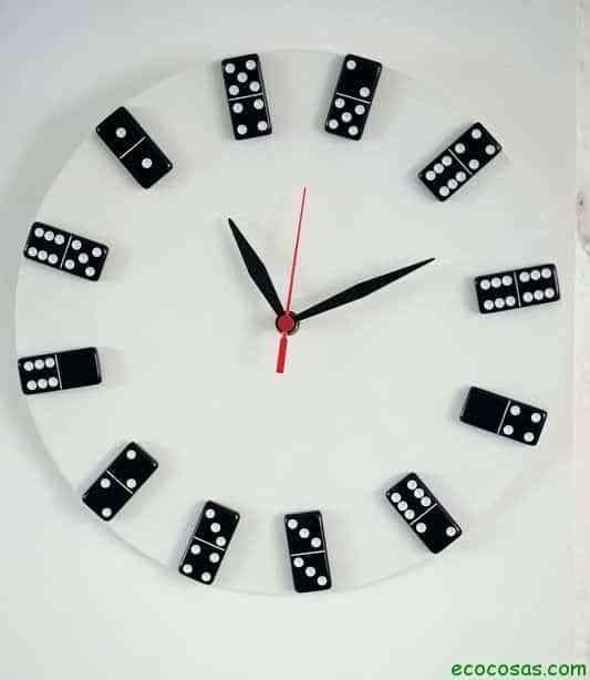 relojes de pared IV