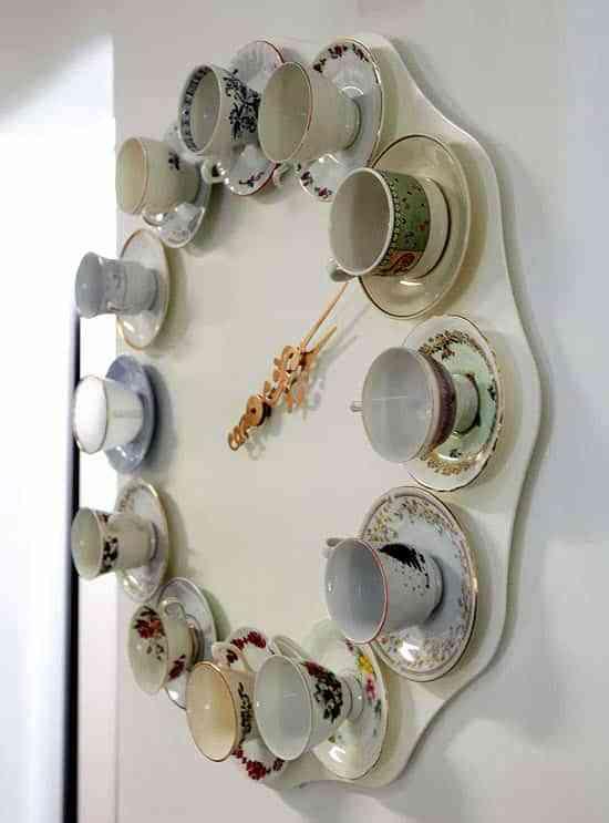 relojes de pared VII