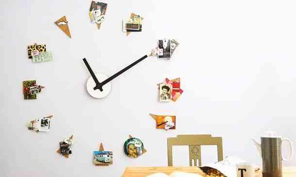 relojes de pared VIII