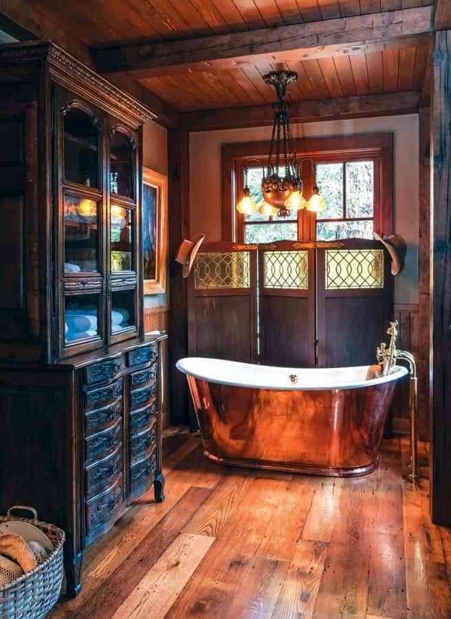 9 ideas de decoración steampunk para crear espacios únicos 5