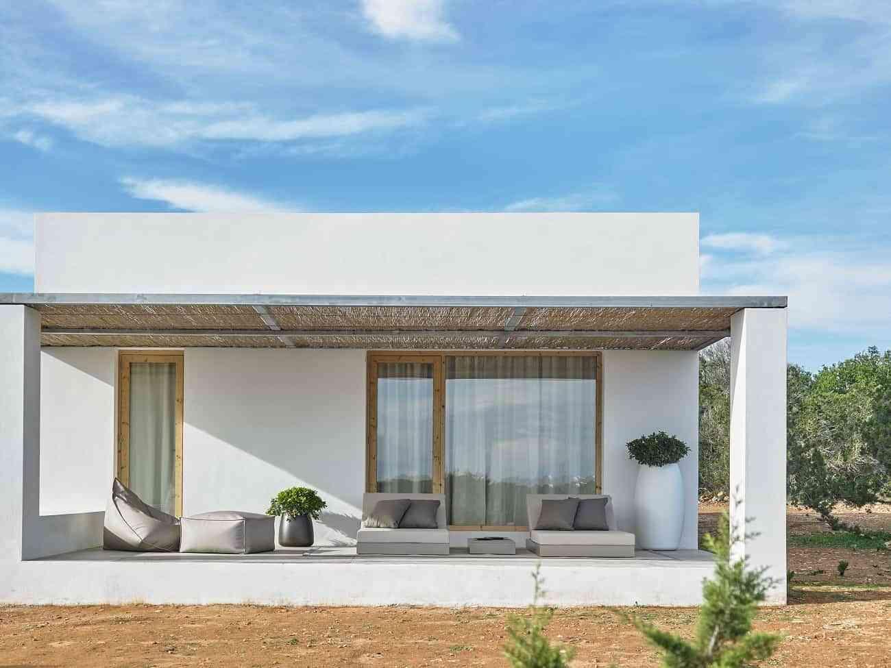 Cama de diseño Chill para un descanso a la Mediterránea 3