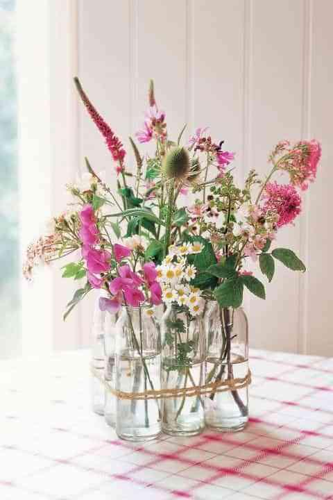 decoracion primaveral VIII