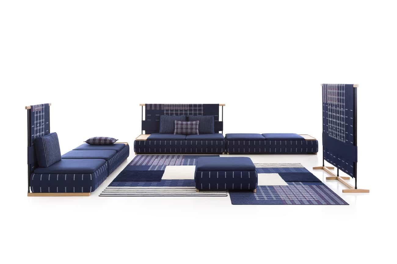 Lan, un sofá con un diseño muy novedoso 4