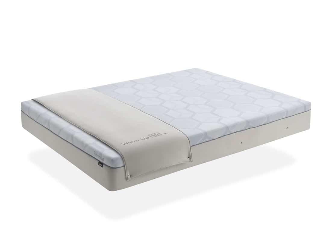 Respire es el colchón de Senttix que garantiza un sueño fresco