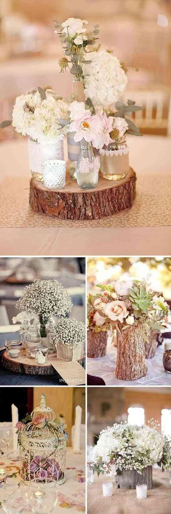 decoracion de boda VI