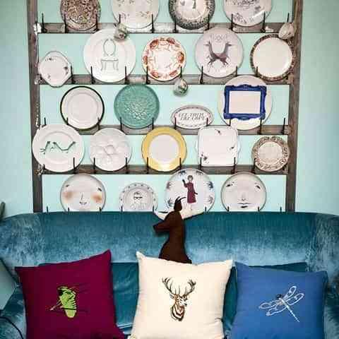Descubre como incluir decoración vintage en tu hogar, ¡y triunfar! 4