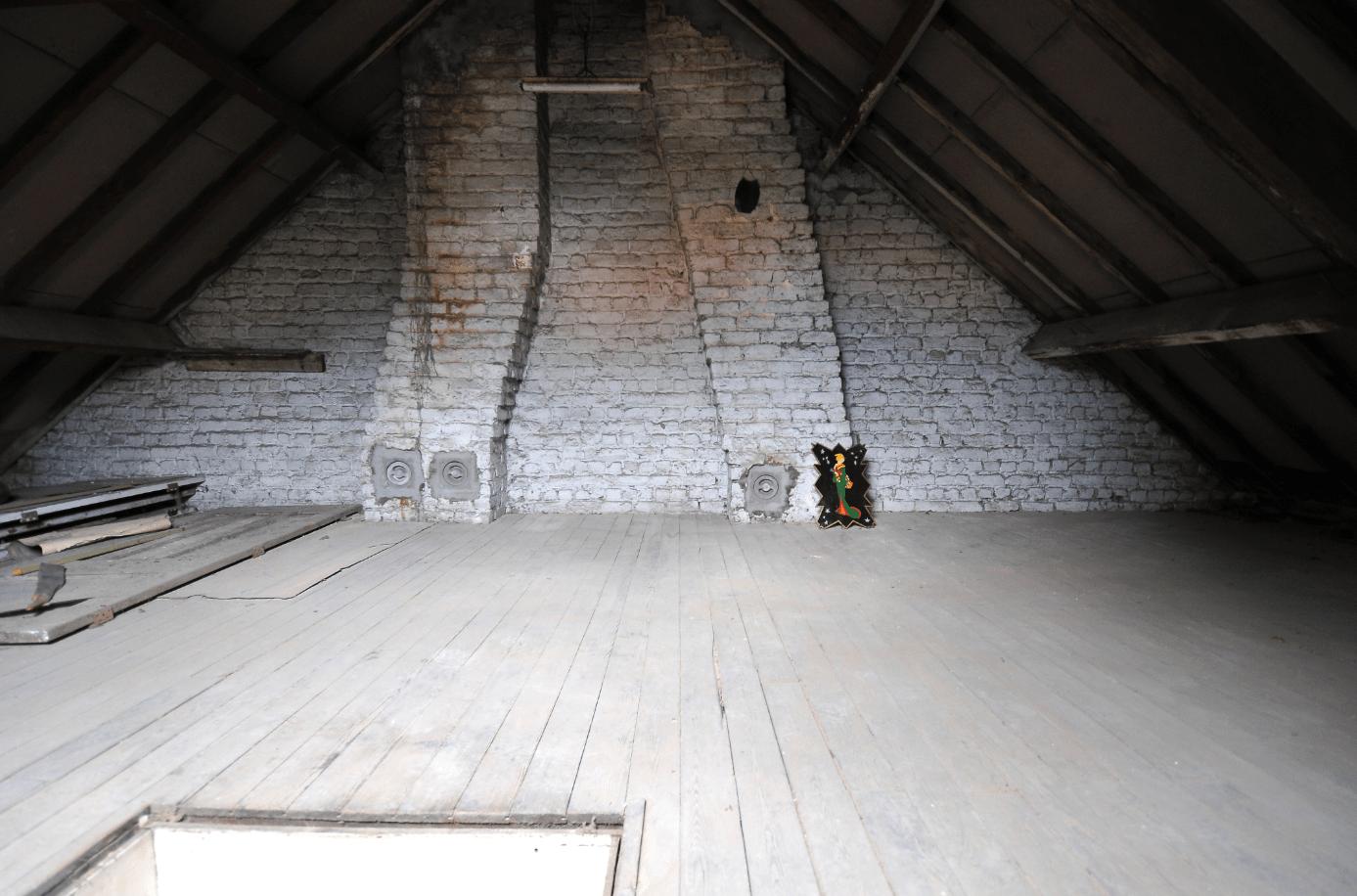 El ático convierte tu casa en un lugar único 1