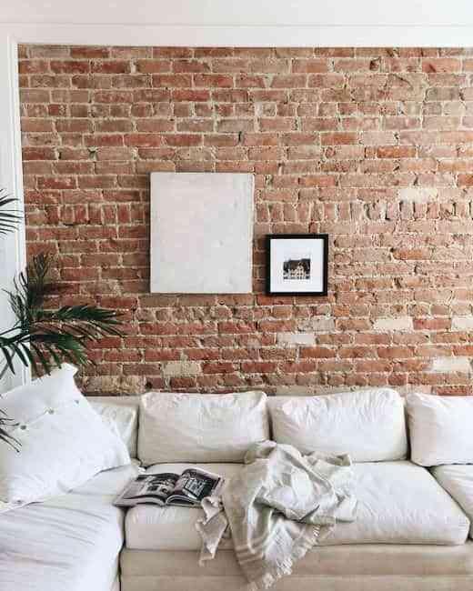 paredes de ladrillo visto VI