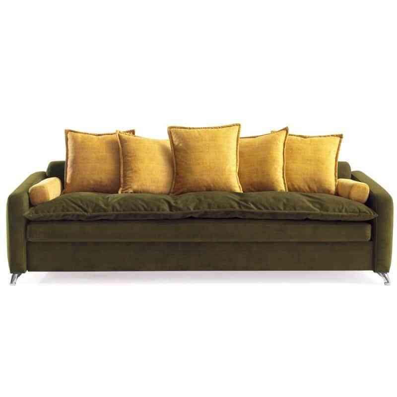 Sofás cama, una opción ideal para que los familiares estén cómodos este verano 1