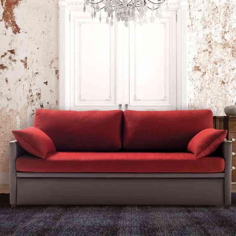 Sofás cama, una opción ideal para que los familiares estén cómodos este verano 3
