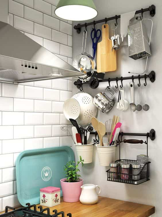 ordenar la cocina II