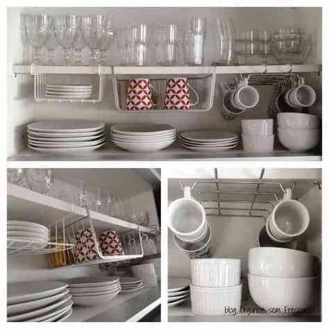 ordenar la cocina IX