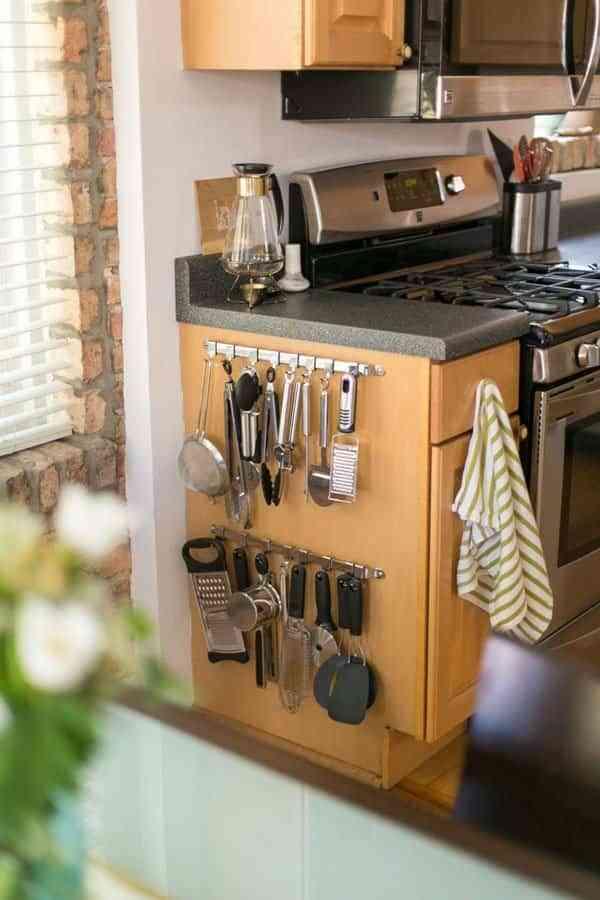 ordenar la cocina VI