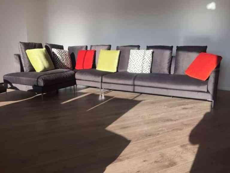 7 diferentes tipos de sofás pensados para decorar tu salón 3