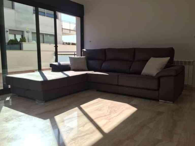 7 diferentes tipos de sofás pensados para decorar tu salón 2