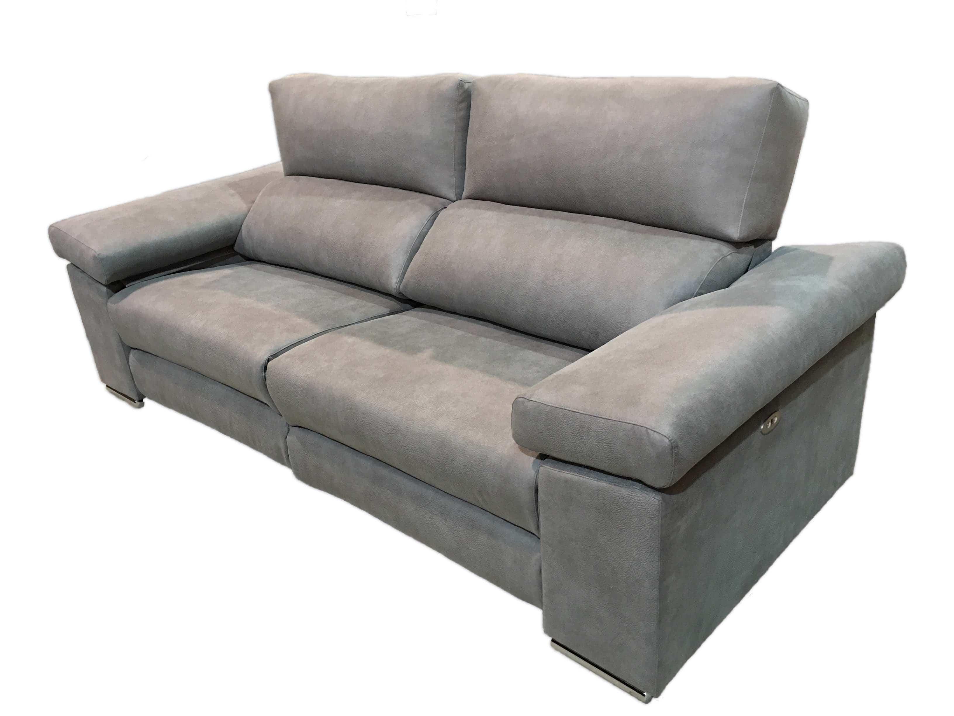 7 diferentes tipos de sofás pensados para decorar tu salón 4