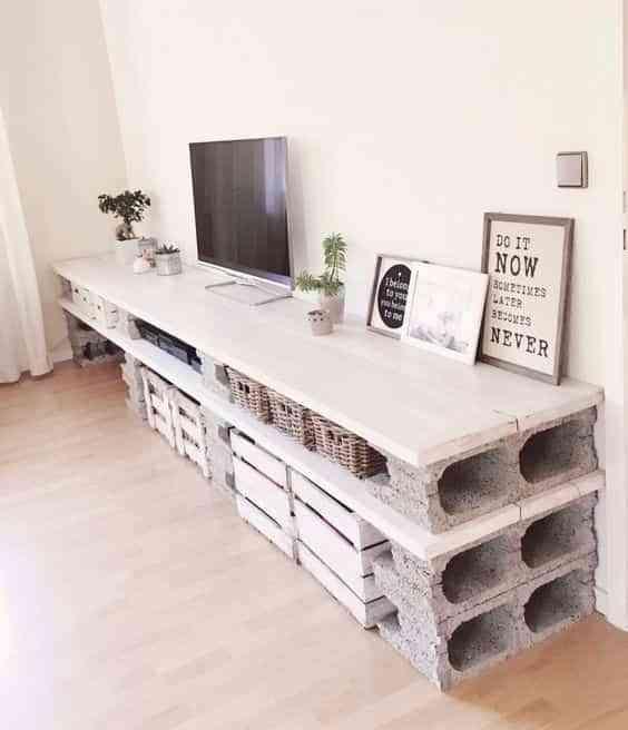 bloques de cemento para decorar VII