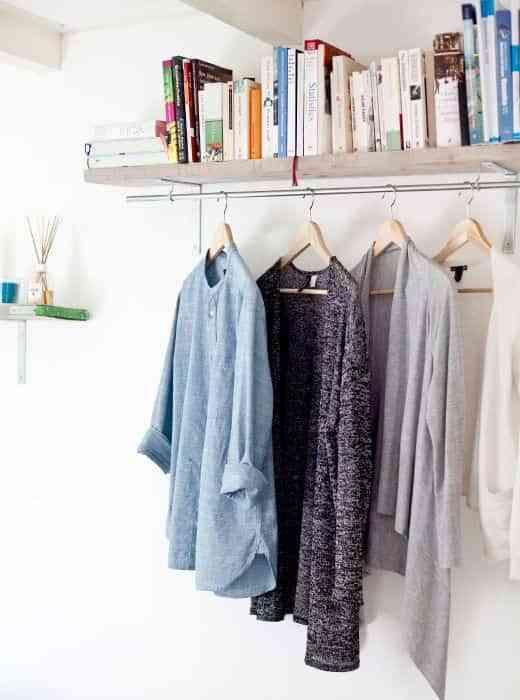 ropa a la vista IX