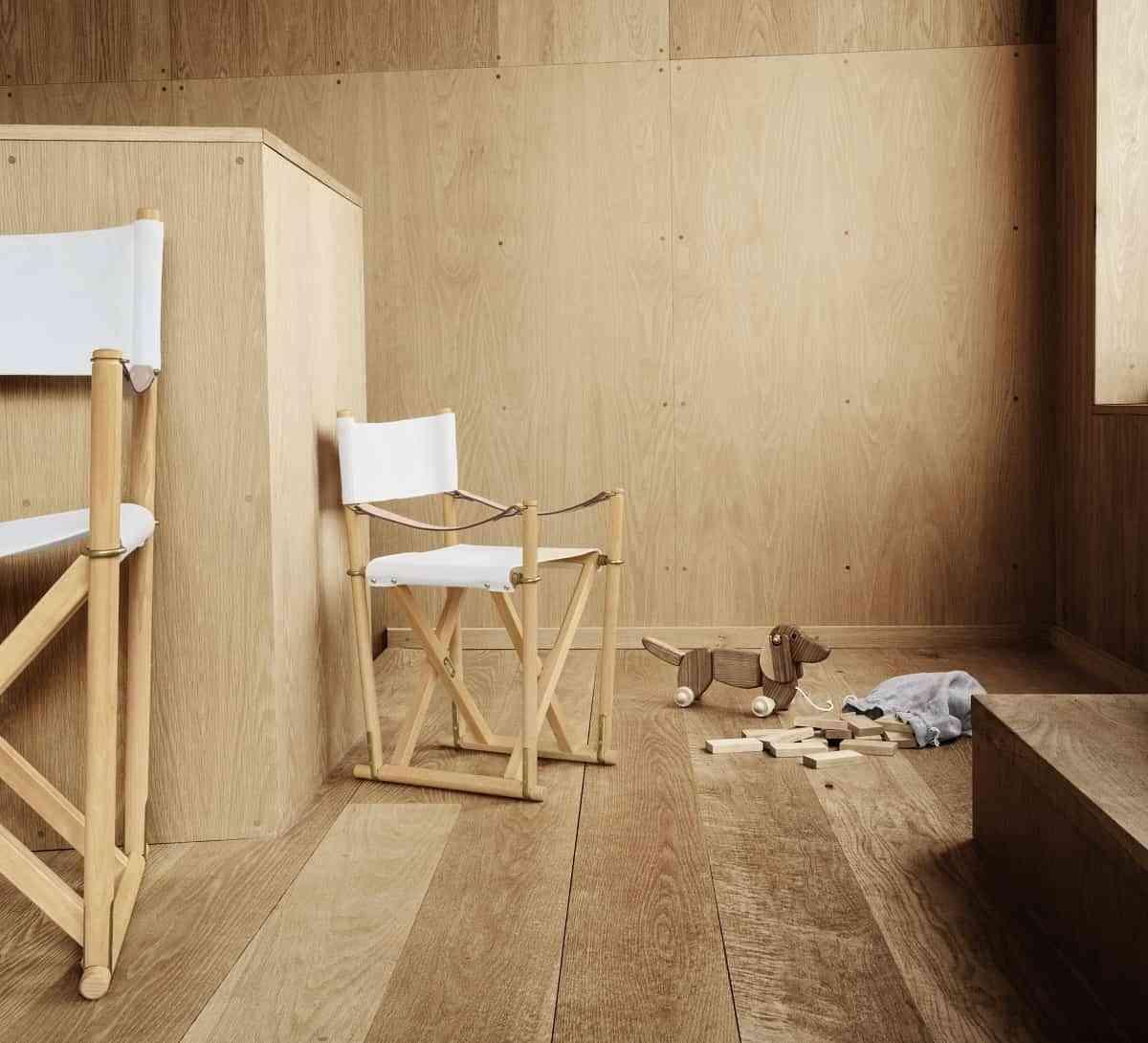 Decoración fresca y alegre para el dormitorio de los niños 4