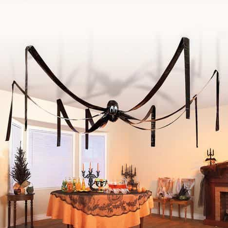 decorar en Halloween II