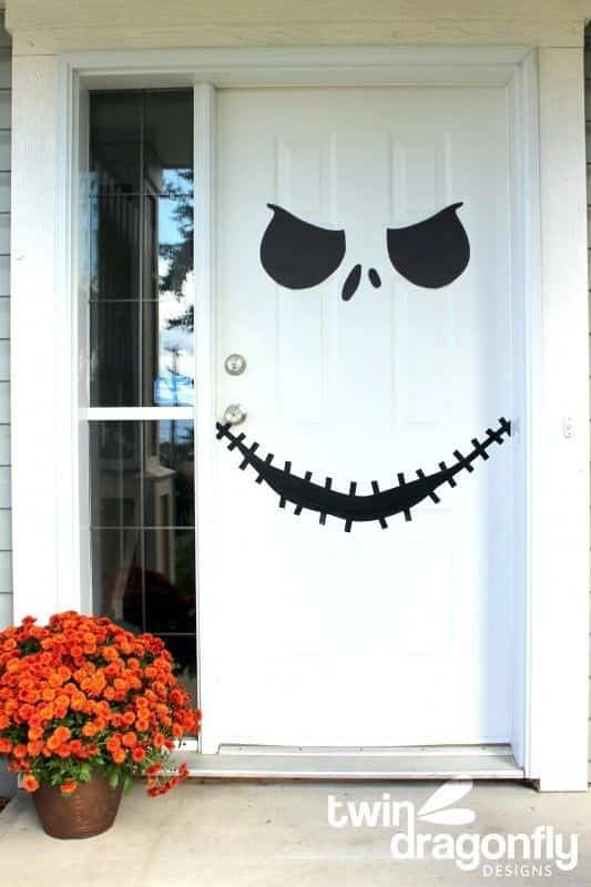 decorar en Halloween VI