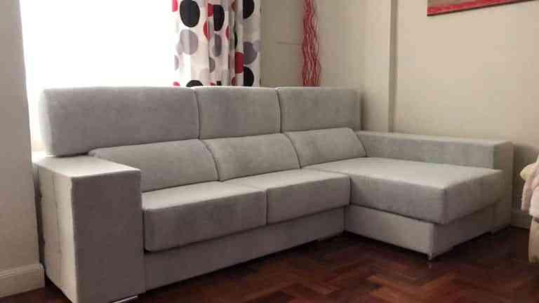 Comprar un sofá barato en Valencia