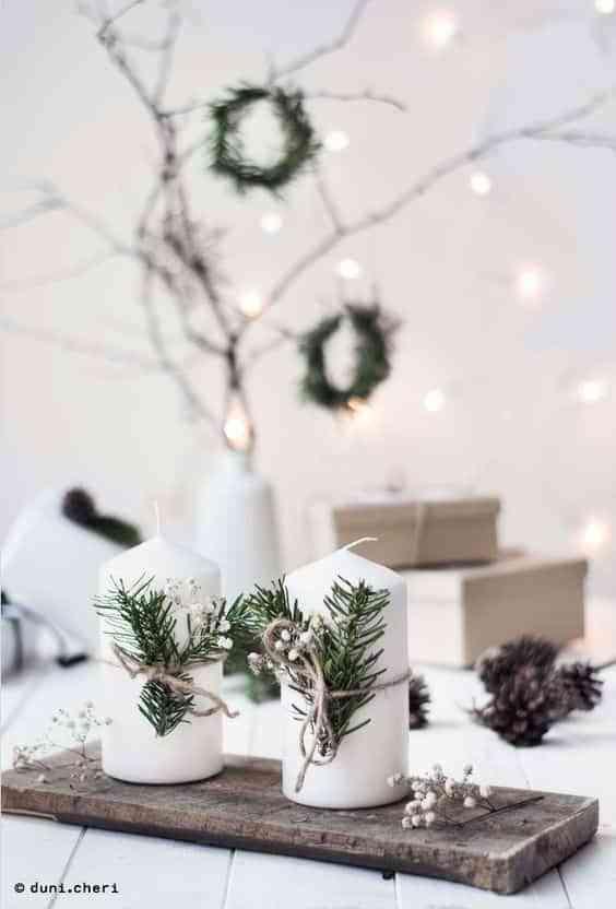 decoracion navidena personalizada VI