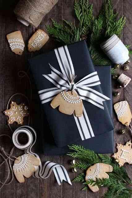 decoracion navidena personalizada VII