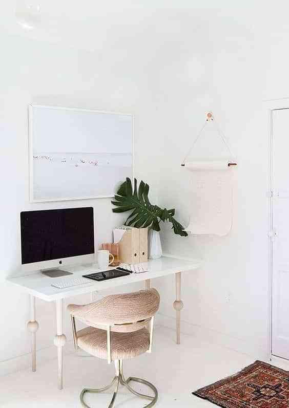 espacios de trabajo en casa IV