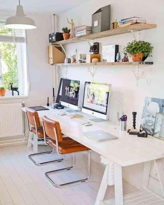 espacios de trabajo en casa VIII