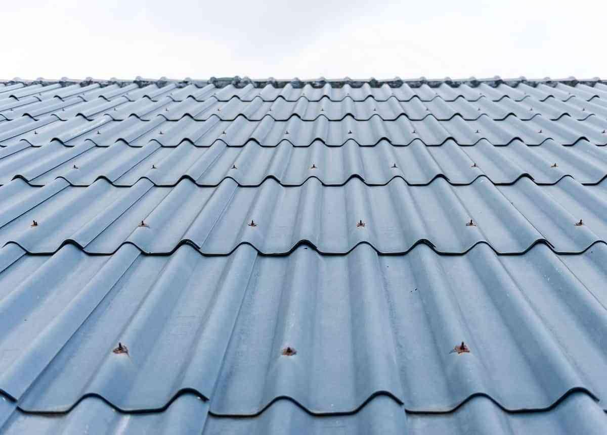 Cómo impermeabilizar correctamente la cubierta de los edificios 1