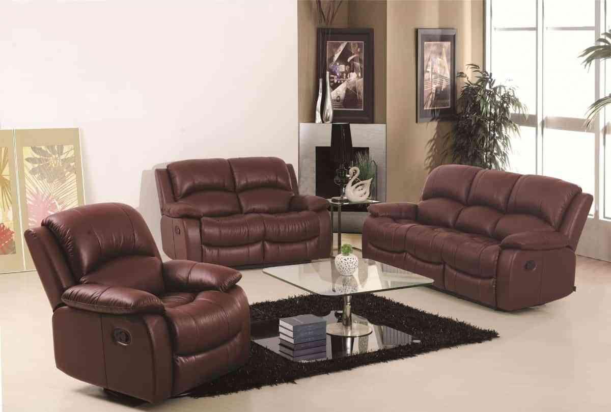 Comprar un sofá ajustándose al espacio de tu salón