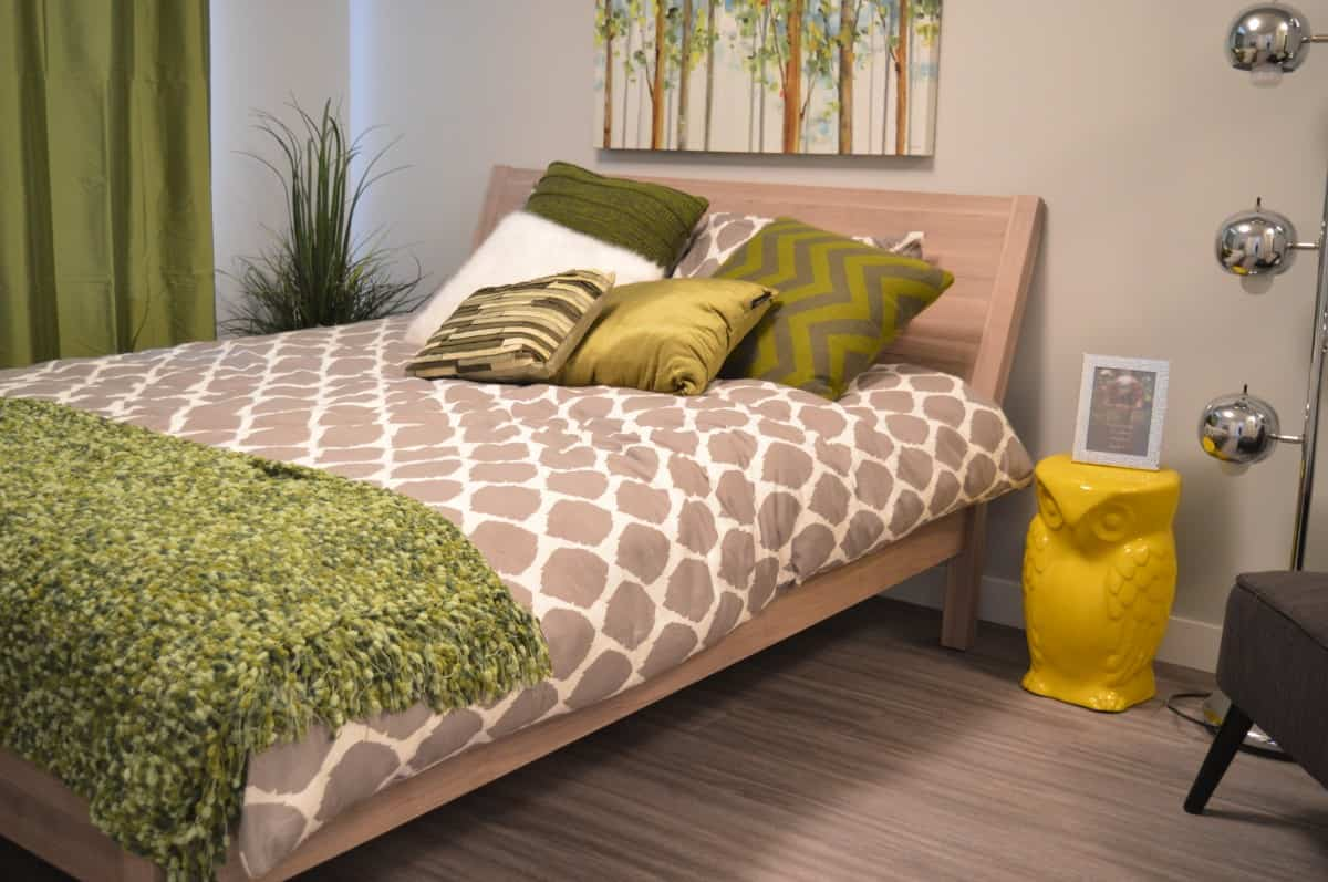 Consejos para vestir tu dormitorio en primavera 2