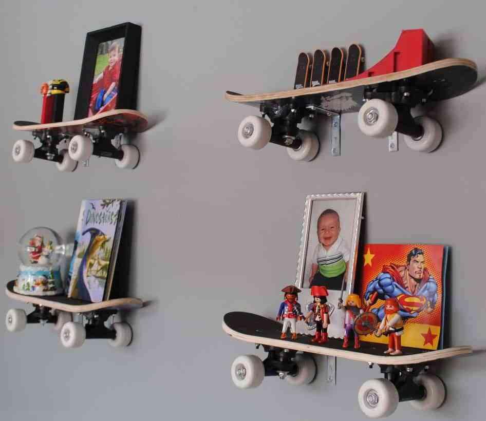 Consejos para decorar dormitorios juveniles modernos 3