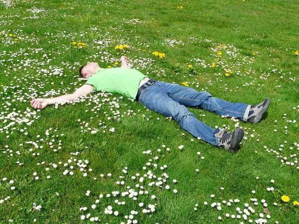 7 consejos que te ayudarán a dormir mejor 2