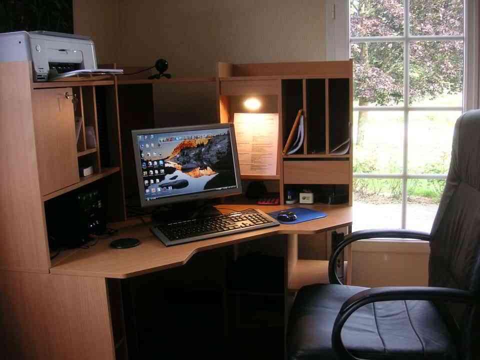 5 consejos para crear un rincón de trabajo en casa 2