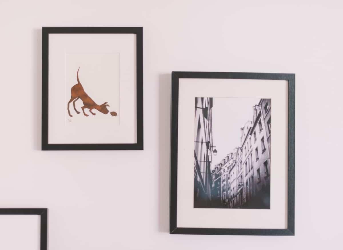Consejos para decorar tu hogar comprando cuadros en tiendas online 1